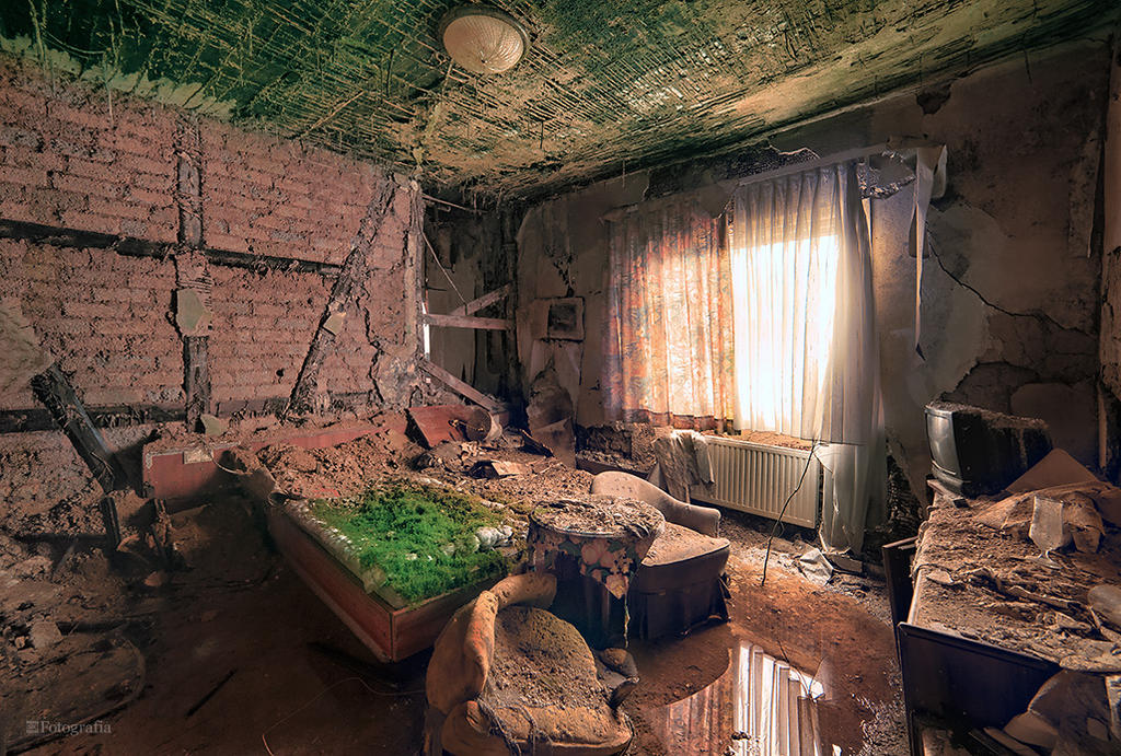 Bad Dreams by AbandonedZone