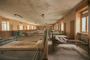 Boarding School by AbandonedZone