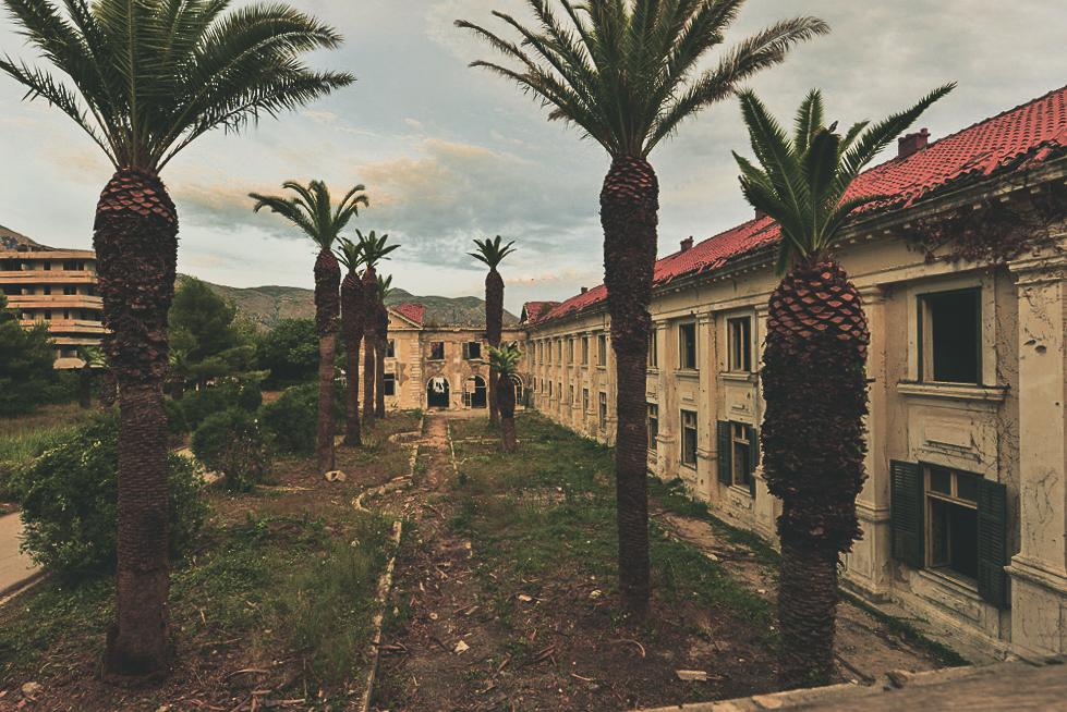 Kupari II by AbandonedZone