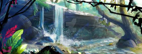 Cascada 3