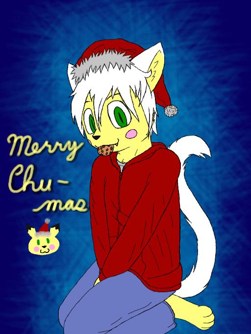 Christmas Roo by Leo-Leonardo-III