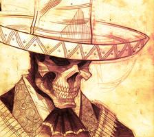 MEXICO with Tradd by BrandNewNostalgia