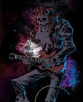 Black Sabbath with Jorge by BrandNewNostalgia