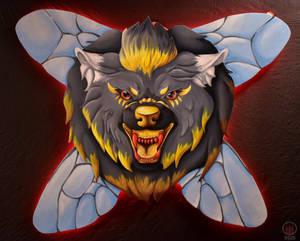 Hunny Wolf