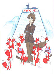 El Fox