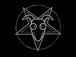 The Pentagram by nagash