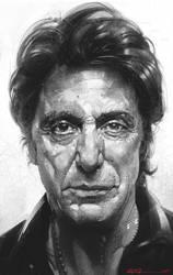 Al Pacino :A Man for All Seasons