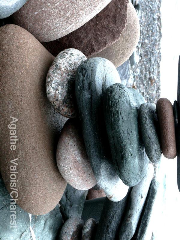 Stones - Milk-cream, deviantART