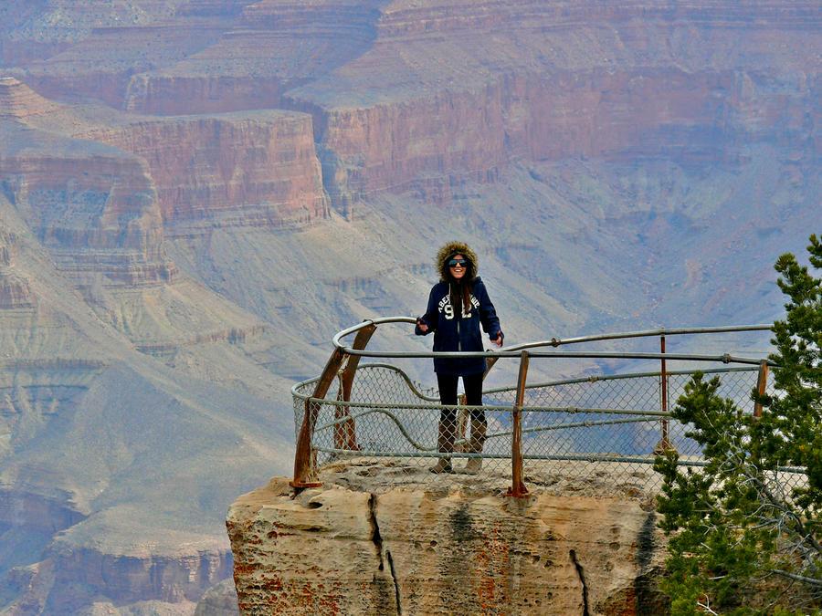 Grand Canyon, AZ by Milk-cream