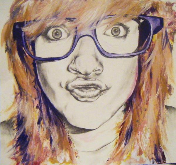 character portrait essay