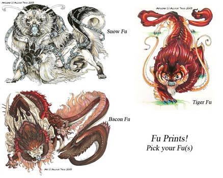 Fu Prints