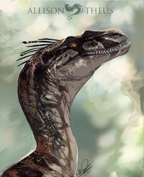 Maxx Pink line Raptor