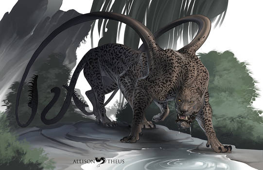 DisplacerBeast1
