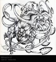 Wraith 2 by beastofoblivion