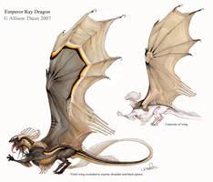 Emperor Ray Dragon