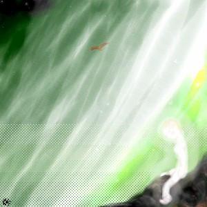 Familiar in Green by Centrefuge