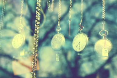 Time in Bruegge by allsoulsnight
