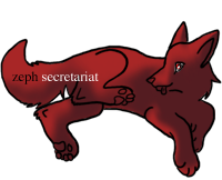 CS: secretariat Pup Example by RBSRdesigns