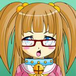 kawaiiest girl in the sekai
