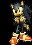 Sir Sonic