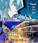 Jack Atlas