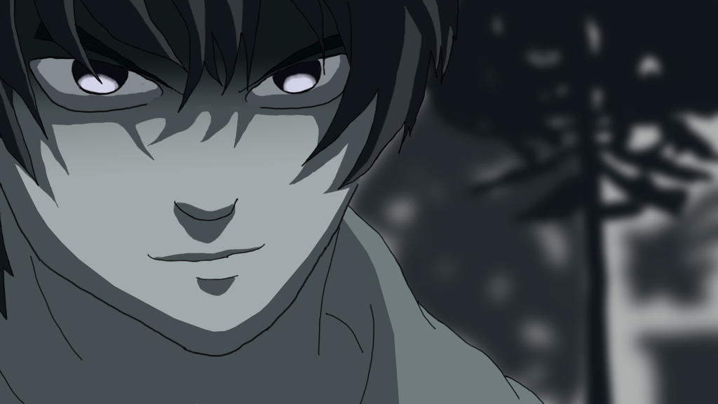 death note anime kira - photo #19