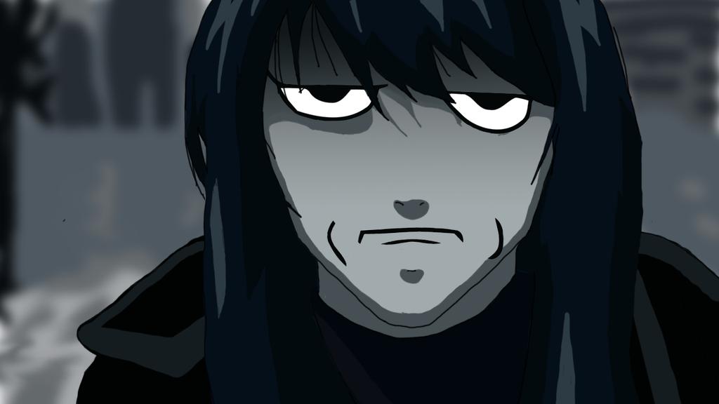 death note anime kira - photo #4