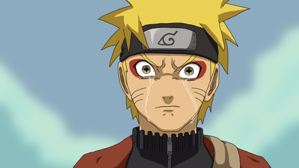 Naruto Kyuubi Sage Mode by Anime-Fanimeator on DeviantArt