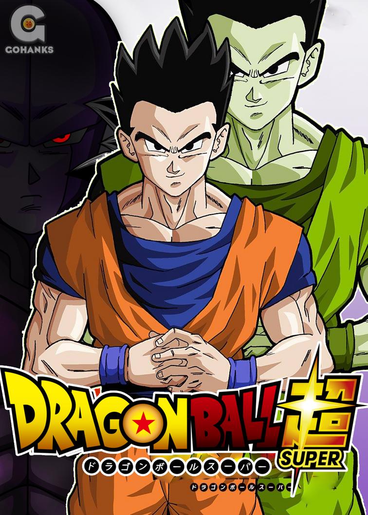 Gohan vs Hit Dragon ball super by GohanksDBS