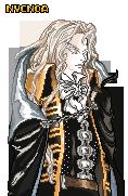 Castlevania: Alucard by nycnoa