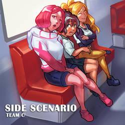 Side Scenario Team C