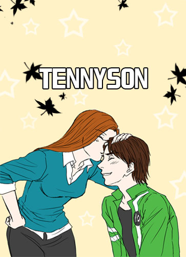 TENNYSON by xxoobattle