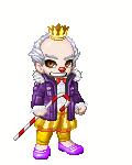 king candy by emo-riku101