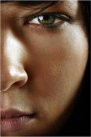 In Her Eyes by waiaung