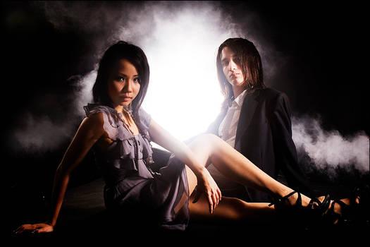 Melissa and Reydn I