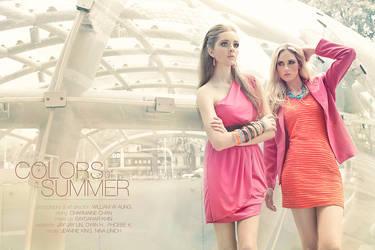 Colors of Summer II