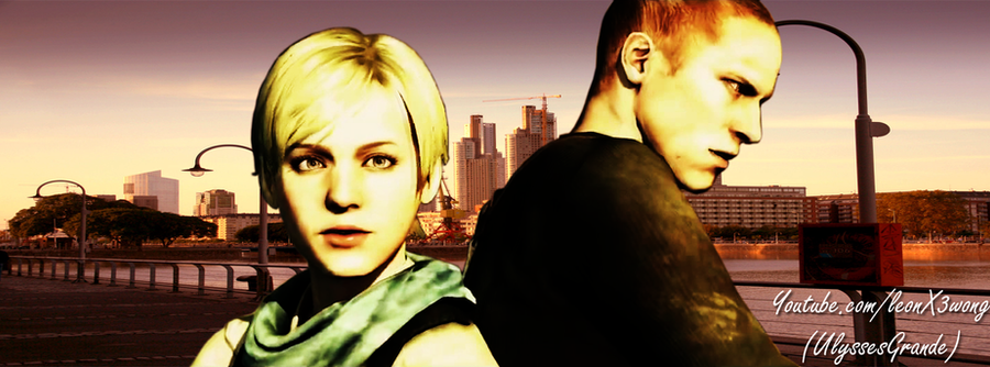 sherry birkin and jake muller relationship advice