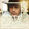 Johnny Depp icon