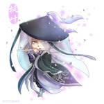 Chibi-FengYe-HASE by hase-illustration