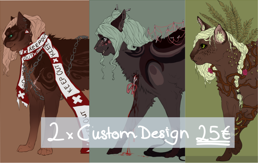 Special Design Slots by Madlaid