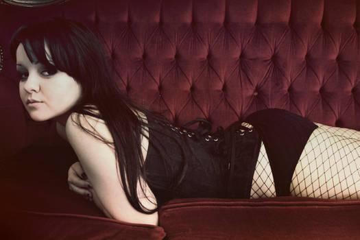 The seductress