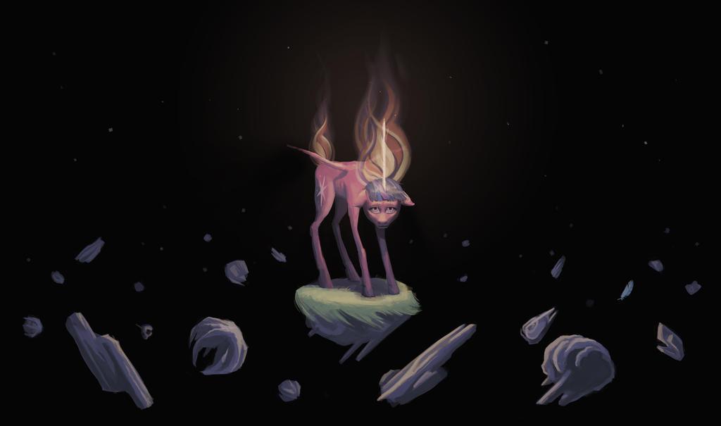 Hubris by SpyroConspirator