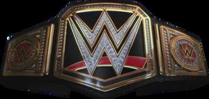 WWE Championship Graphics 2016 - MrPHNML