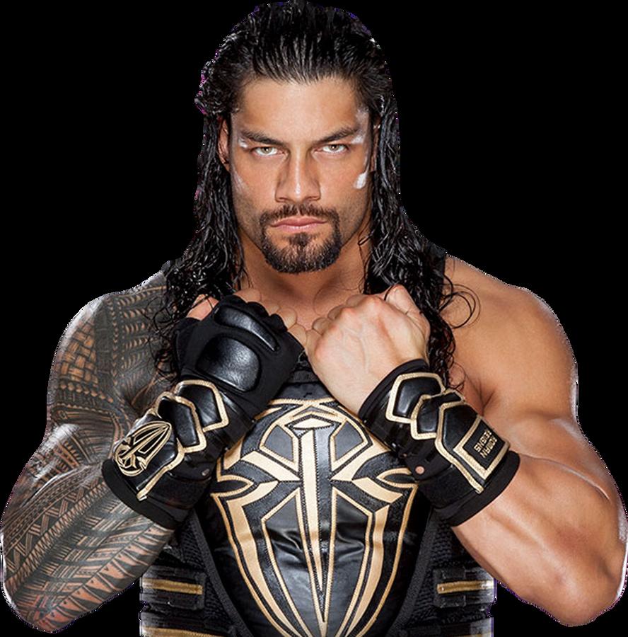 Roman Reigns Reigns em março de 2018 Informações pessoais Nome completo Leati Joseph Anoaʻi 1 Nascimento 25 de maio de 1985 33 anos 1 Pensacola Flórida 2