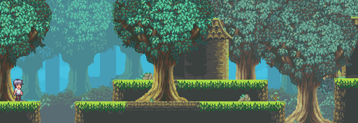 Pxile game mockup by philippejugnet