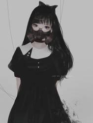 GIRL by AoiOgataArtist