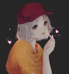 Rys by AoiOgataArtist