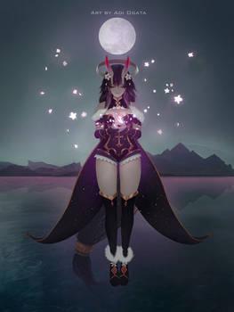 Lady Lunairi