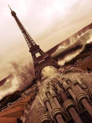 Paris to Berlin