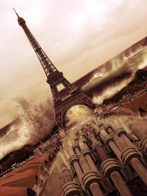Paris to Berlin by phyzer